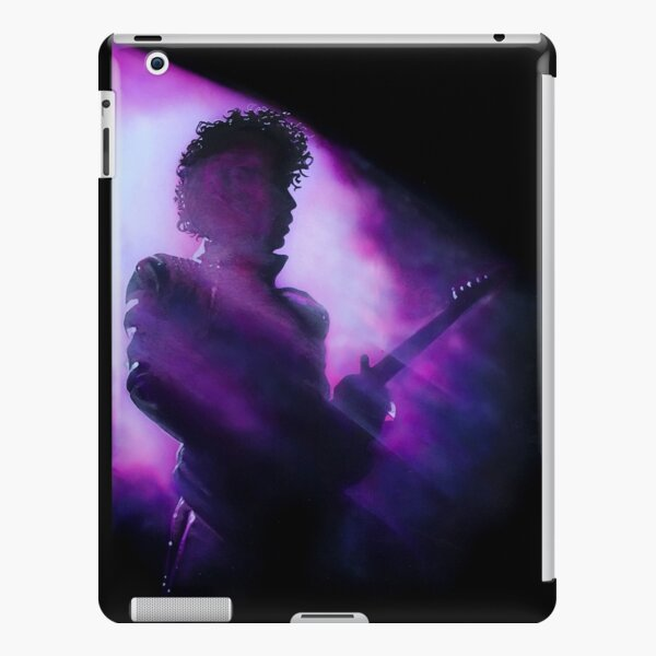 Purple iPad Snap Case