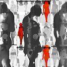 Body Language 35 by Igor Shrayer