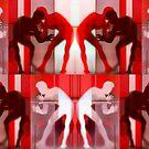 Body Language 32 by Igor Shrayer
