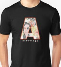 arteology Unisex T-Shirt