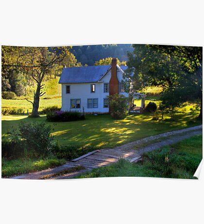 House in the Country Poster