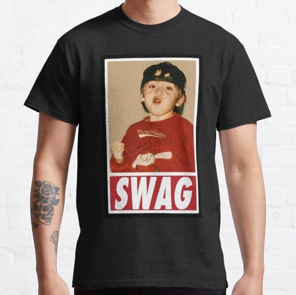 HOMERUN SWAG- Paulo Londra Tshirt Camiseta clásica