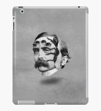The Amazing Man-Spider iPad Case/Skin