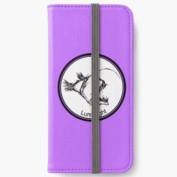 Brand iPhone Wallet