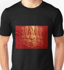 Guardians of the Temple Unisex T-Shirt