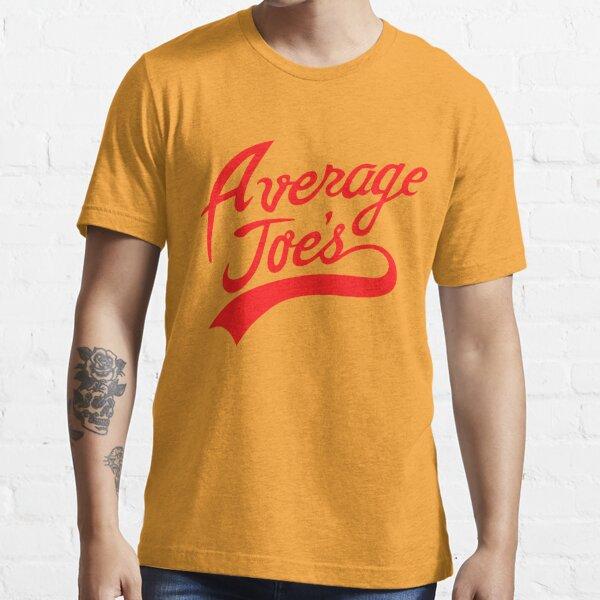 Average Joe's Essential T-Shirt