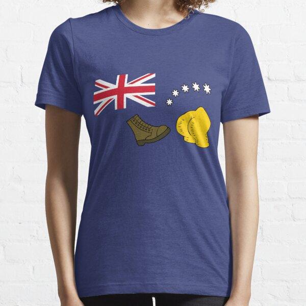 New Australia Flag Essential T-Shirt
