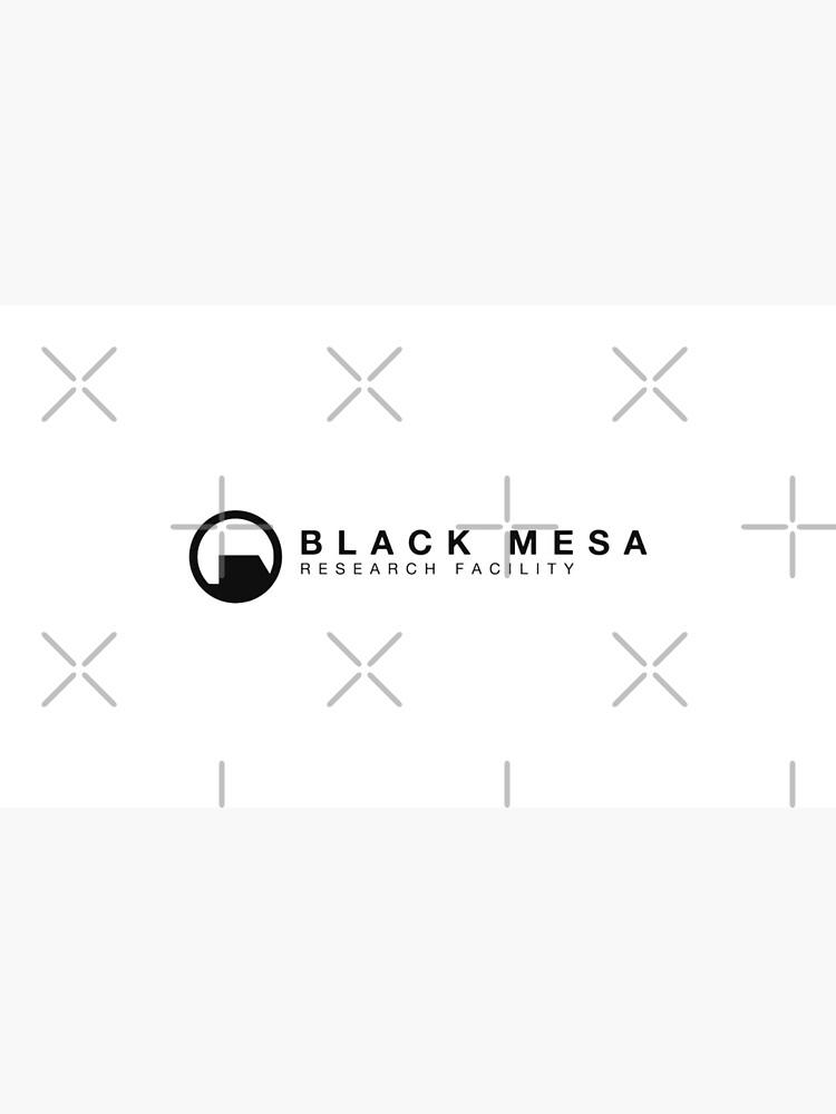 Black Mesa Research Facility by boxsmash