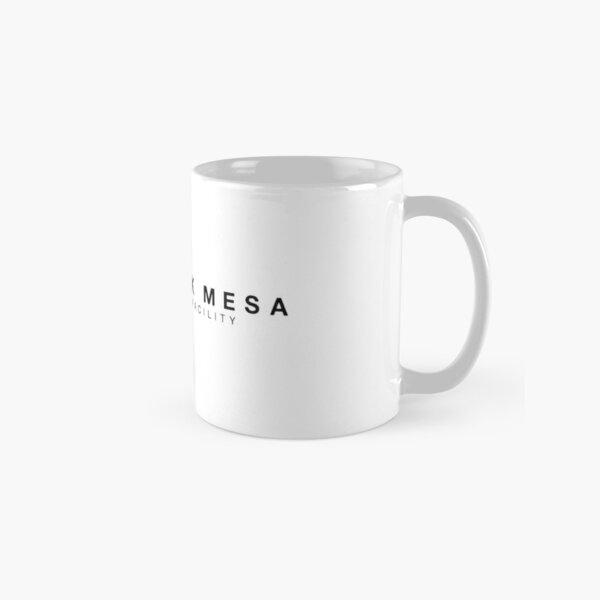 Black Mesa Research Facility Classic Mug