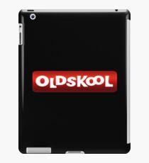Vinilo o funda para iPad Old Skool Old School