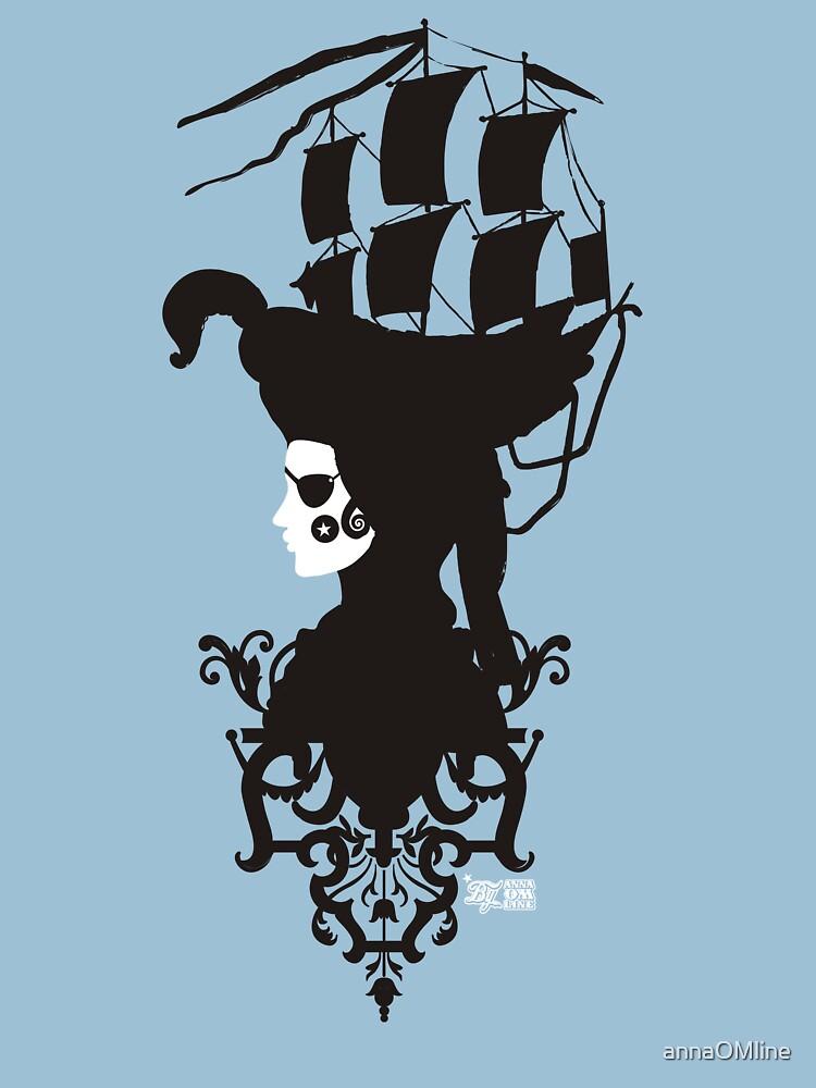 Smart pirate by annaOMline