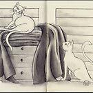 Comfort by dimarie