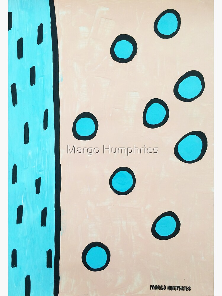Unit 1 by Margo Humphries by kasarnDesigns