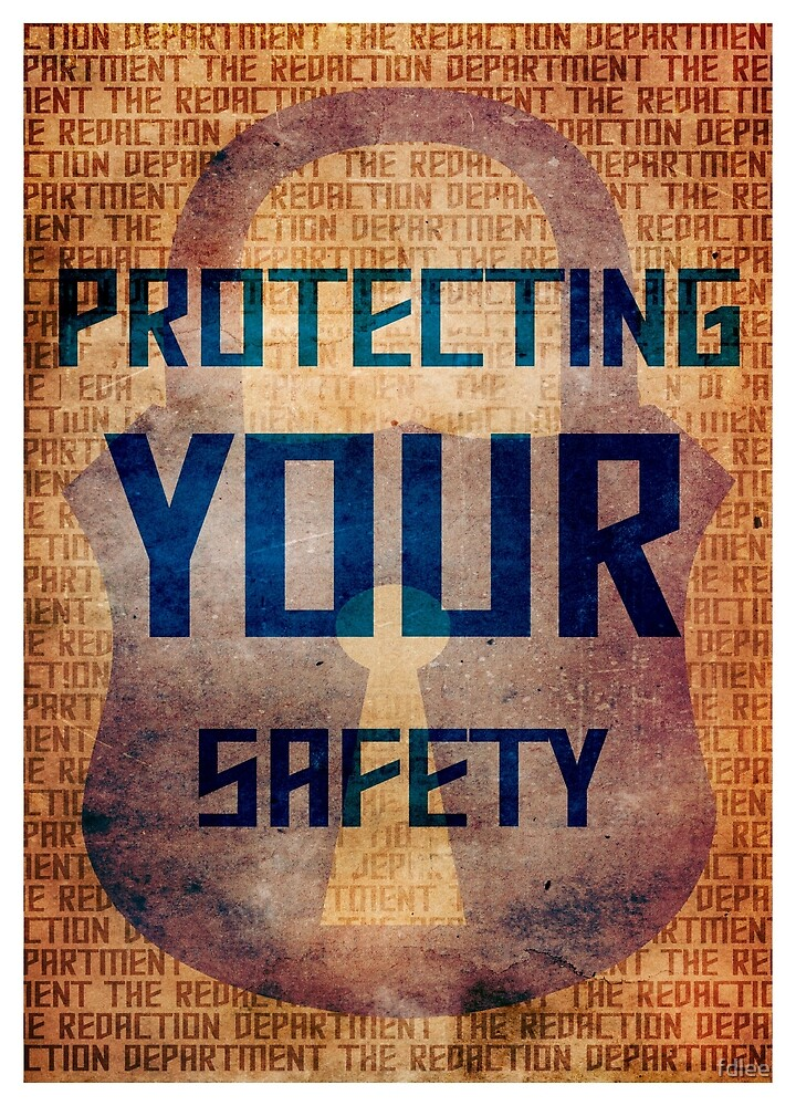 Protecting Your Safety by fdlee