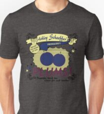 Ashley Schaeffer's Plums Unisex T-Shirt
