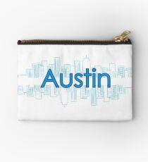 Austin Zipper Pouch