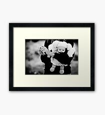 OnePhotoPerDay Series: 249 by L. Framed Print