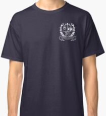 Cimmeria Academy Night School Crest Classic T-Shirt