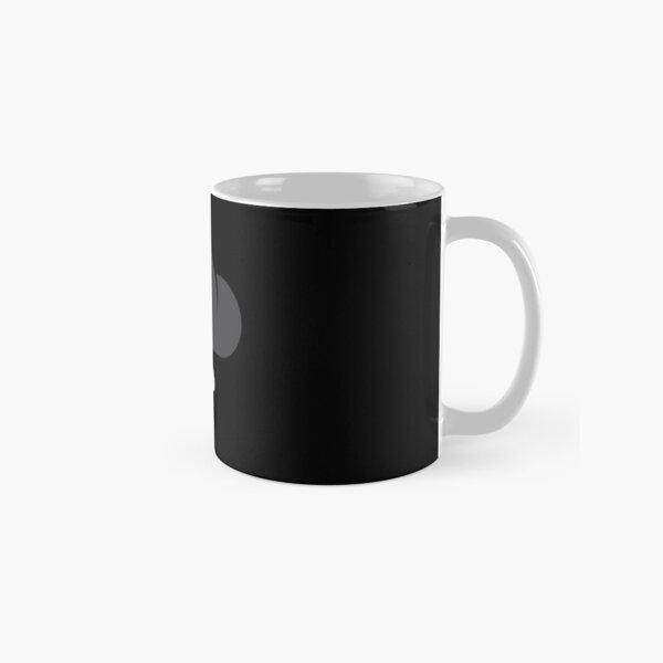 Cloud. Classic Mug