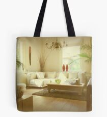 Come sit and relax... Tote Bag