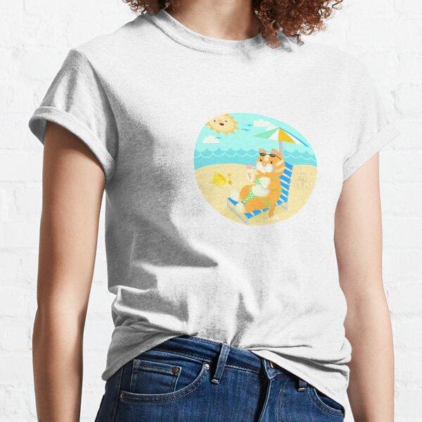 Cheeto's Summer Beach Day Classic T-Shirt