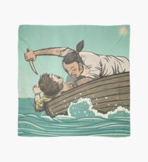 The Voyage Scarf