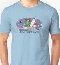 late night surf T-Shirt
