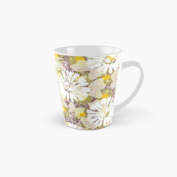 Pop Butterflies VIII Tall Mug