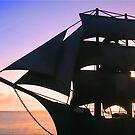 Sails by Kym Howard