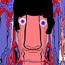 Ringo by Deborah Lazarus