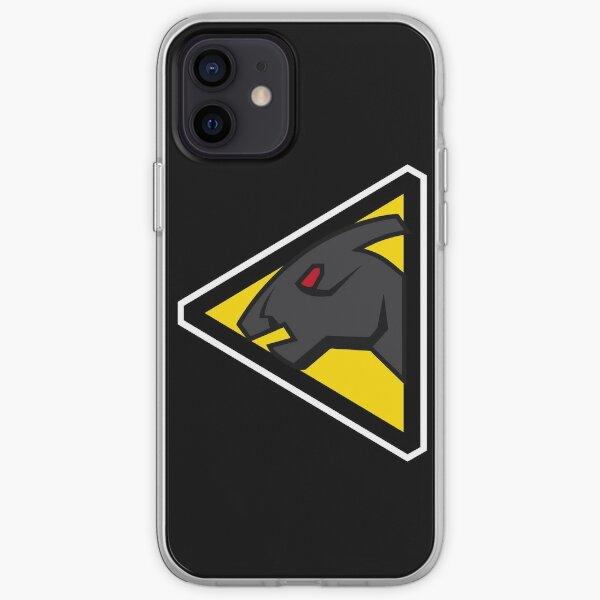 Dangan no Yuusha iPhone Soft Case