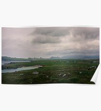 Ring of Kerry I Poster
