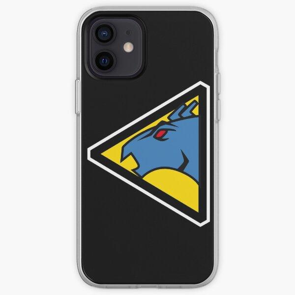 Yoroi no Yuusha iPhone Soft Case
