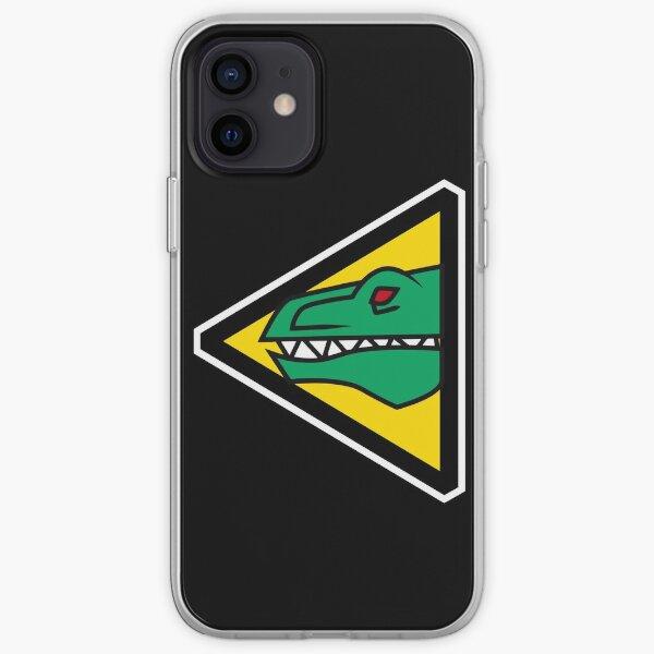 Zangeki no Yuusha iPhone Soft Case