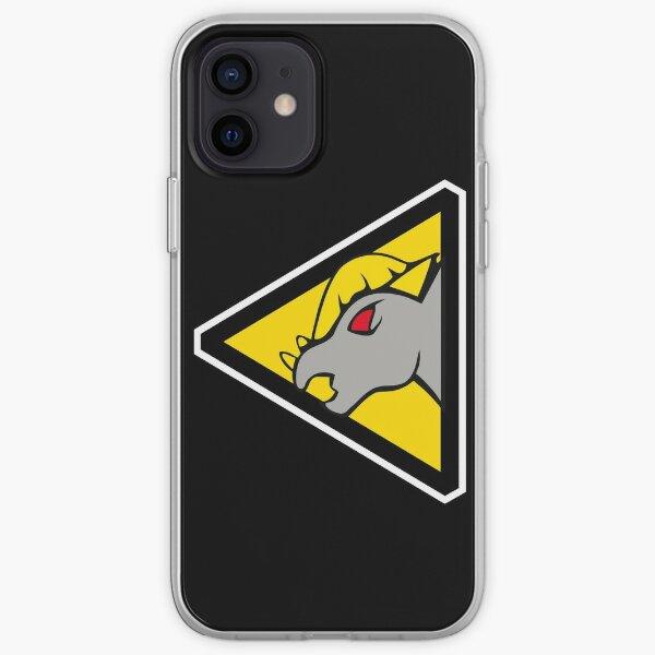 Gekitotsu no Yuusha iPhone Soft Case