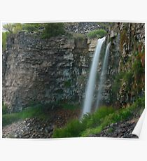 Snake River Canyon 1 Poster