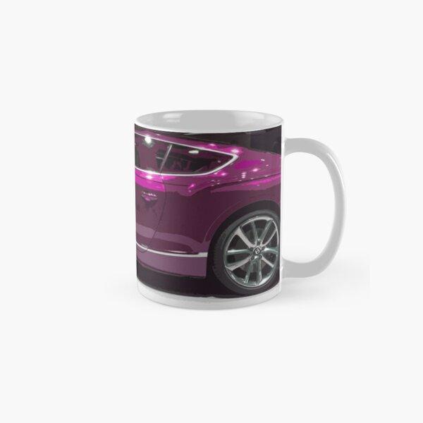 Bentley Continental GT Classic Mug