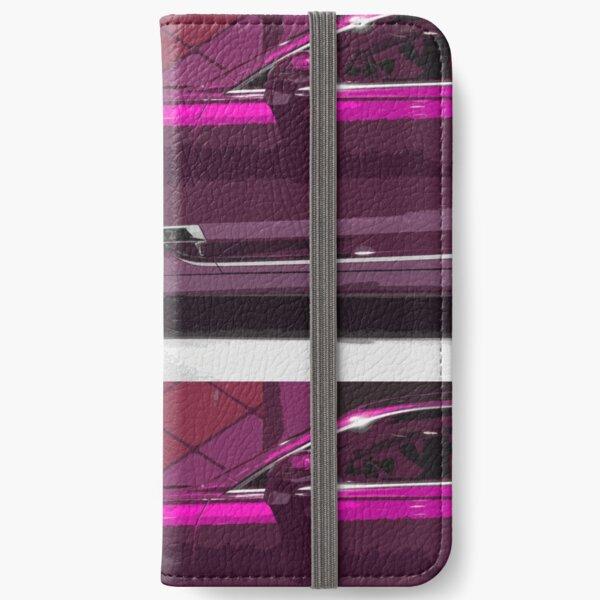 Bentley Continental GT iPhone Wallet