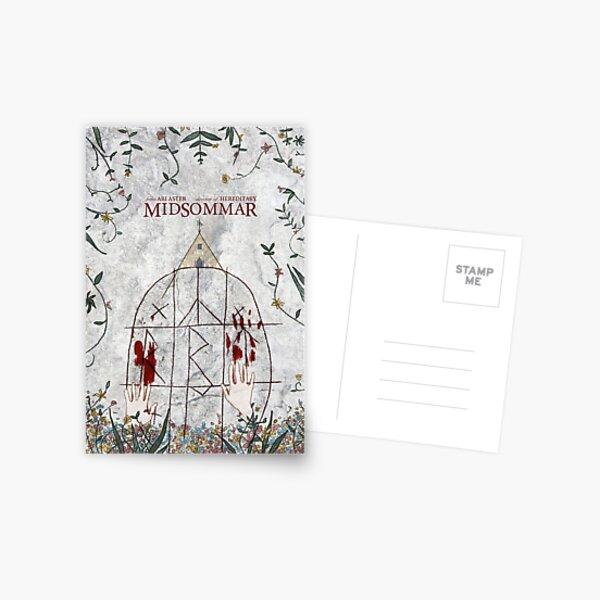 MIDSOMMAR Postcard