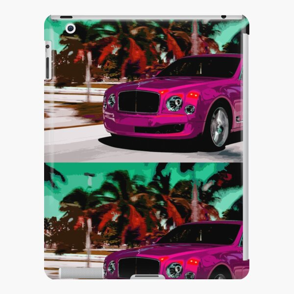 Bentley Mulsanne iPad Snap Case