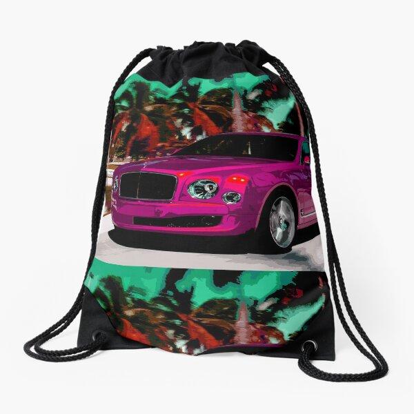 Bentley Mulsanne Drawstring Bag