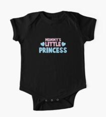 Mommy's little princess  Kids Clothes