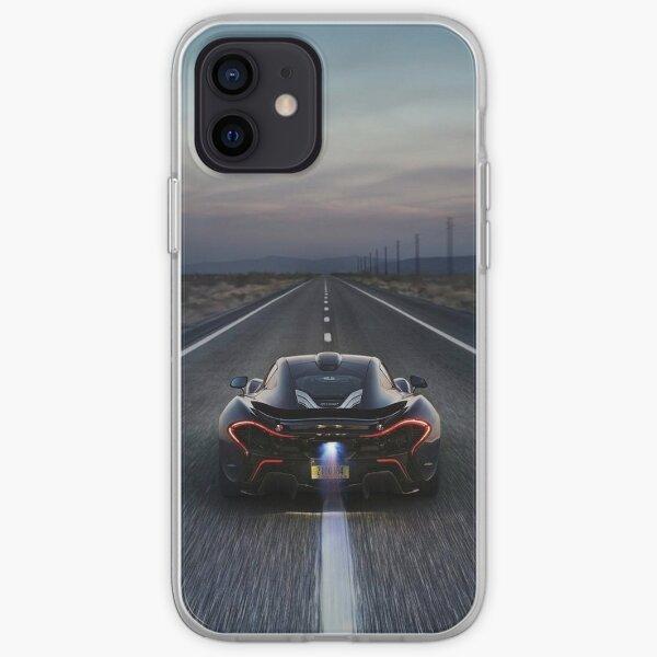 McLaren Coque souple iPhone
