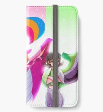Puffy Pride iPhone Wallet/Case/Skin