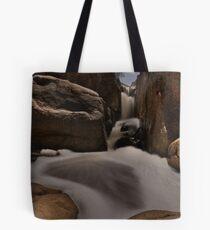 Mannum Falls 2010 Tote Bag