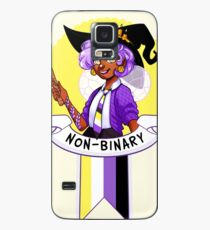 I was sorted into the Non-Binary House Case/Skin for Samsung Galaxy