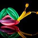 Balloon Sculpture by RandiScott