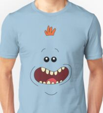 Meeseeks and Destroy T-Shirt