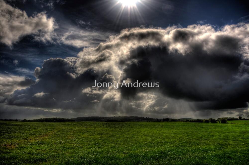 Field by Jonny Andrews