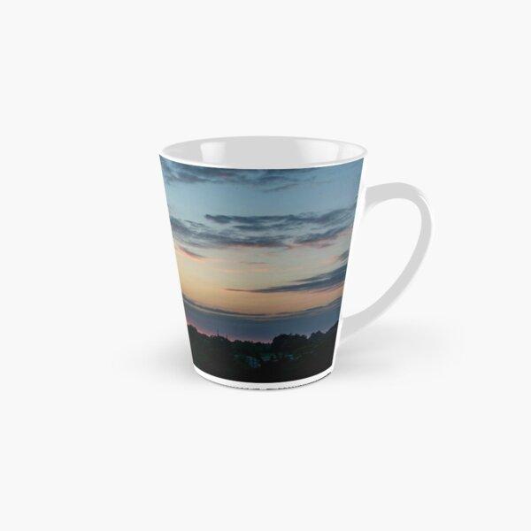 Summer Solstice Sunset  Tall Mug